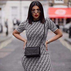Dresses & Skirts - FF dress new small